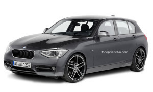 bmw-without-kidney-grille-1-series