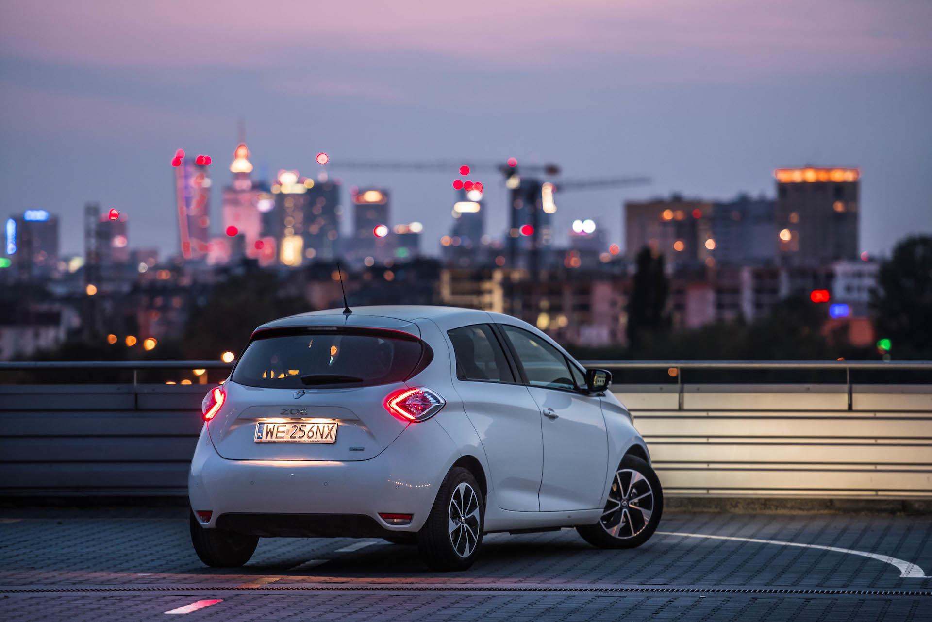 Renault Warszawa