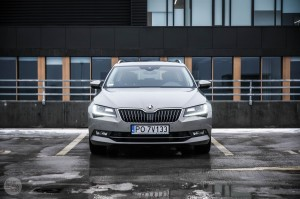 Skoda Superb test12