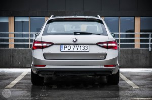 Skoda Superb test13