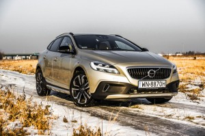 Volvo V40 CrossCountry10