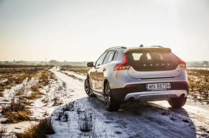 Volvo V40 CrossCountry11