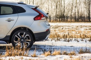 Volvo V40 CrossCountry12