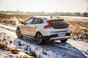 Volvo V40 CrossCountry13
