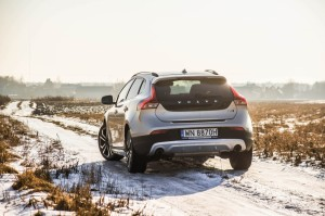 Volvo V40 CrossCountry14