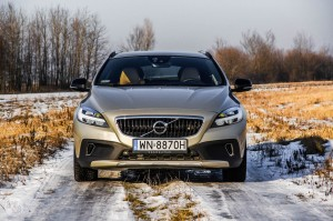 Volvo V40 CrossCountry22