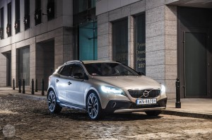 Volvo V40 CrossCountry5