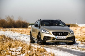 Volvo V40 CrossCountry9